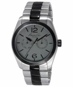 Relógio Masculino Kenneth Cole IKC9365 (44 mm)