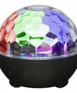 Altifalante Bluetooth Denver Electronics BTL-65 6W Preto