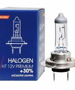 Lâmpada de Halogéneo M-Tech Z107 H7 12V 55W PX26D