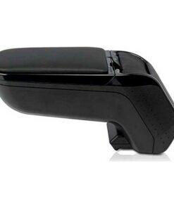 Armrest Armster Nissan Micra Preto