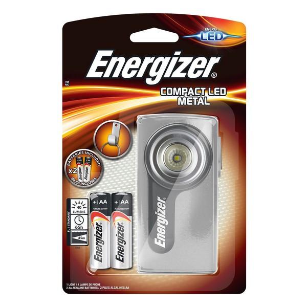 Lanterna LED Energizer COMPACT