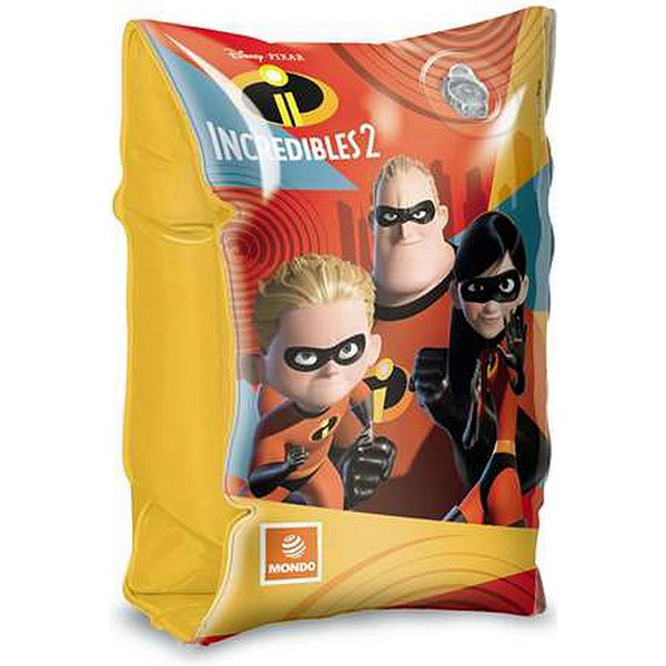 Mangas The Incredibles (15 x 25 cm)