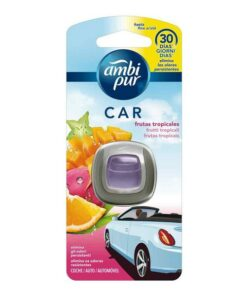 Ambientador Para Automóveis Frutti Tropicali Ambi Pur (30 Días)