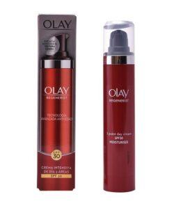 Reafirmante Pescoço e Decote Regenerist Olay (50 ml)