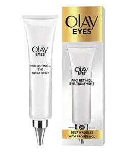 Tratamento Antienvelhecimento para o Contorno de Olhos Pro-retinol Olay (15 ml)
