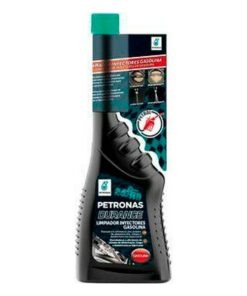 Limpador de Injectores de Gasolina Petronas Durance (250 ml)
