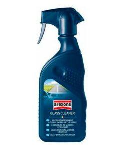 Limpa-Vidros com Pulverizador Petronas (500 ml)