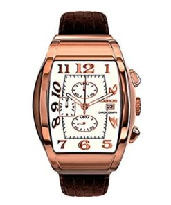 Relógio unissexo K&Bros 9425-5-875 (40 mm)