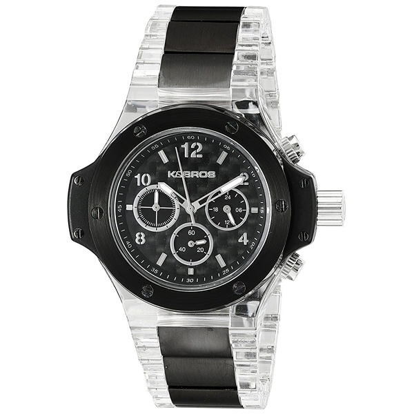 Relógio masculino K&Bros 9527-1-875 (48 mm)