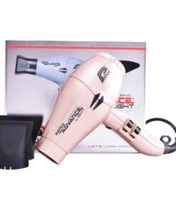 Secador de Cabelo Advance Light Parlux 2200W