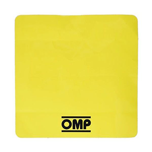 Adesivos OMP Kart