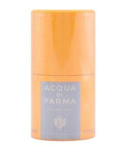 Perfume Homem Colonia Pura Acqua Di Parma EDC (20 ml)