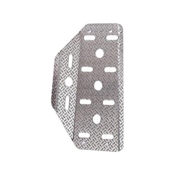 Repousa pés Sparco 03780AN Alumínio