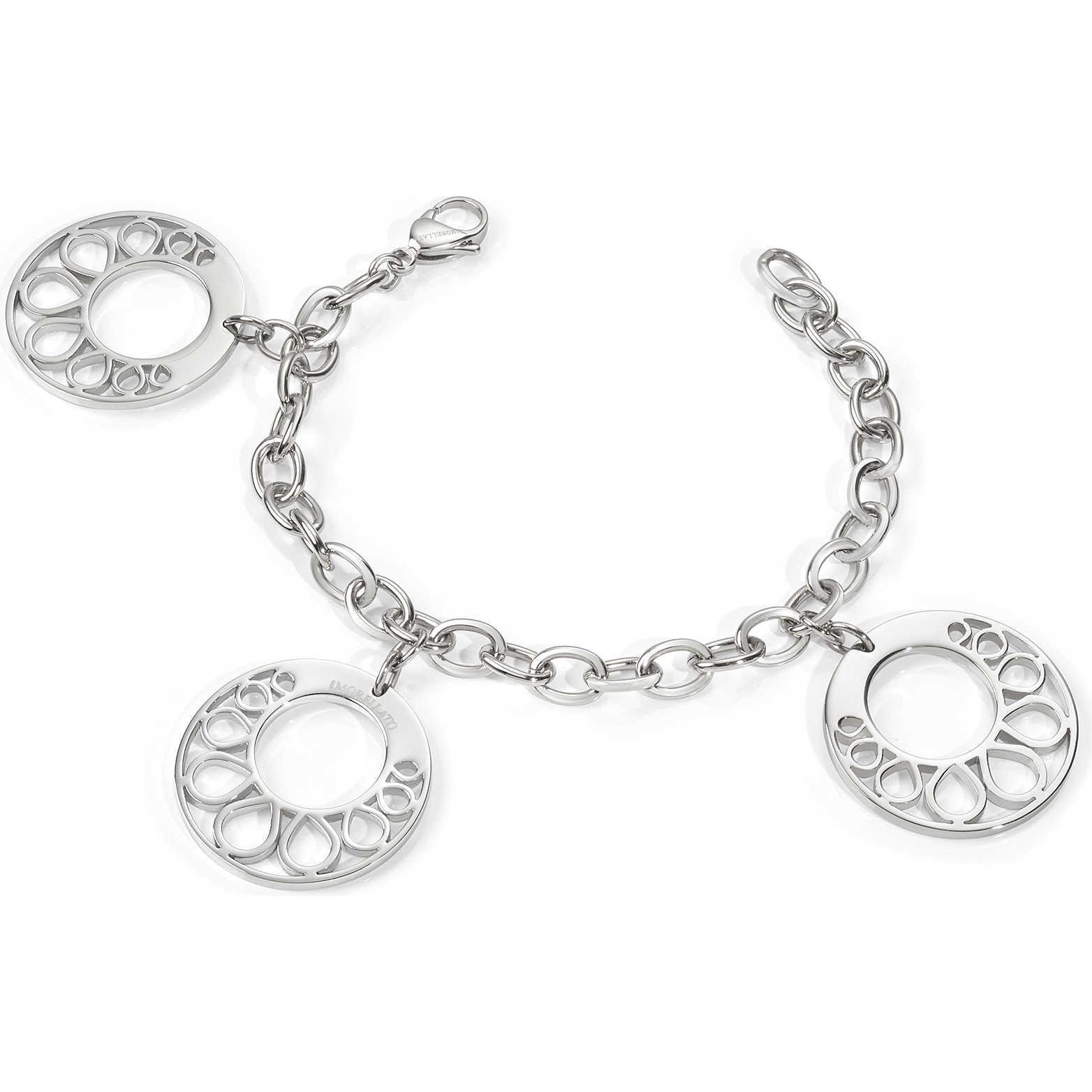 Bracelete feminino Morellato SYB03 (18 cm)