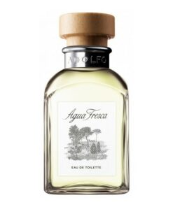 Perfume Homem Agua Fresca Adolfo Dominguez EDT (60 ml)