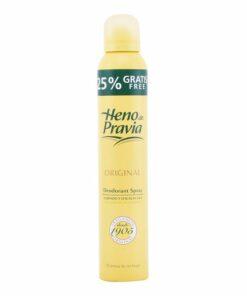Desodorizante em Spray Original Heno De Pravia (200 ml)