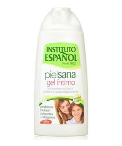 Gel Íntimo Piel Sana Instituto Español (300 ml)
