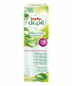 Creme Depilatório Corporal Depil Aloe Vera Byly (75 ml)