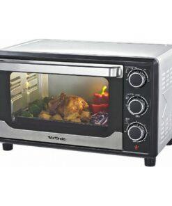 Mini forno elétrico Mx Onda MXHC2184 48 L 1800W