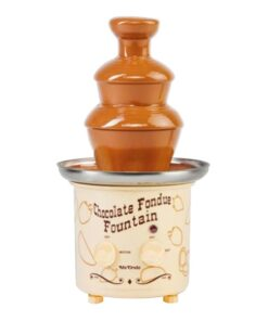 Fonte de Chocolate Mx Onda MX-FC2770
