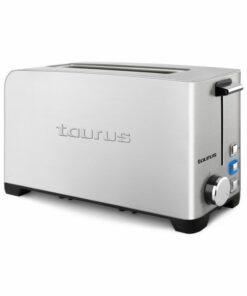 Torradeira Taurus MyToast Legend 1050W Aço inoxidável