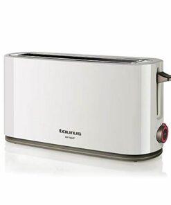 Torradeira Taurus MYTOAST 1R 1000W Prateado