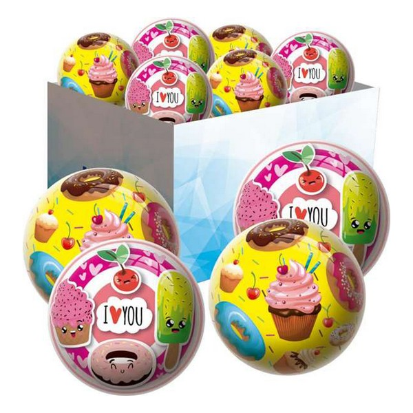 Bola Donuts Unice Toys 15 cm