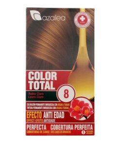 Tinta Permanente Antienvelhecimento Azalea Light blonde