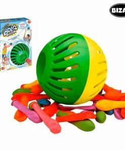 Bola Buum Bizak 35007532 Multicolor