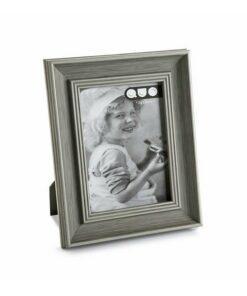 Moldura de Fotos Plástico Vintage (2,5 x 17,5 x 22,5 cm)