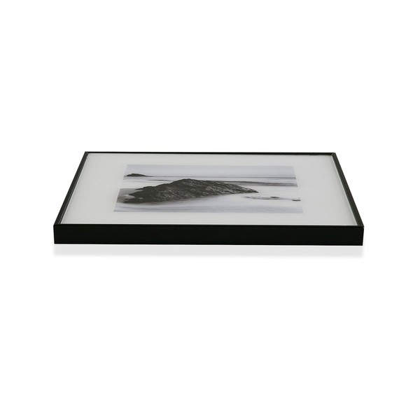 Pintura Rock Beach Cristal (2 x 30 x 30 cm)