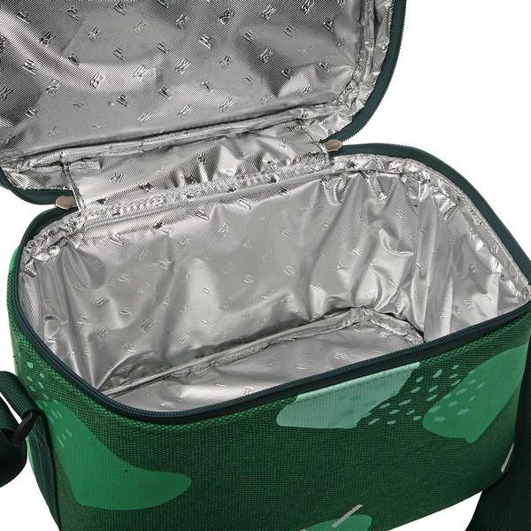 Saco Isotérmico Camo Poliéster 9 l