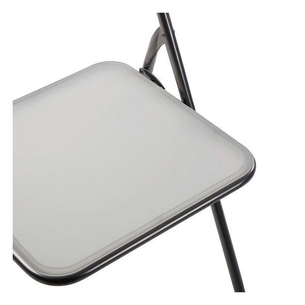 Cadeira de Campismo Acolchoada Tivoli Metal Polipropileno (45,5 x 40,5 x 38,8 cm)