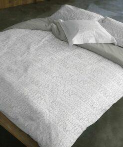 Capa nórdica Devota & Lomba Duermo (Cama de 90)