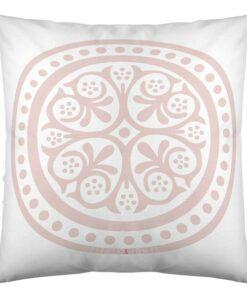 Capa de travesseiro Devota & Lomba (63 x 63 cm)
