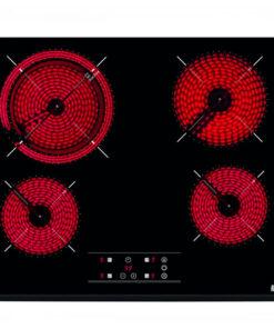Placa vitrocerâmica Teka TZ6420 60 cm