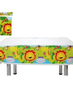 Toalha de Mesa para Festas Infantis 118126