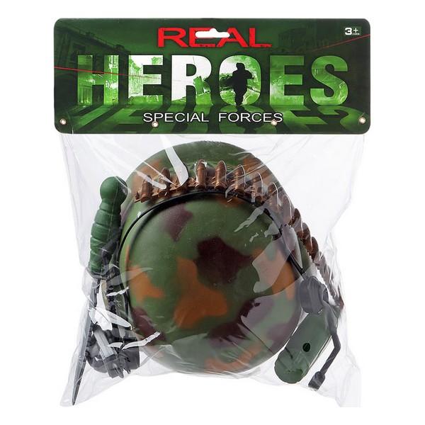 Conjunto de Polícia Heroes 113680 (5 pcs)