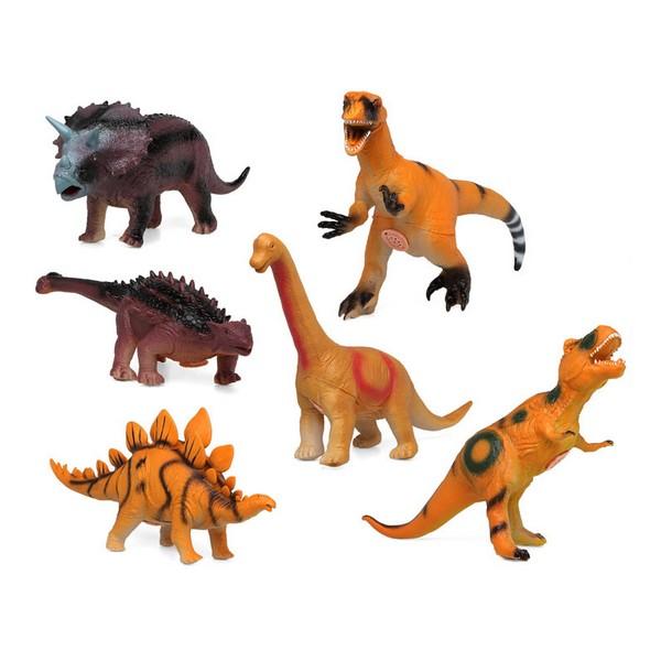 Dinossauro (51 x 15 cm)