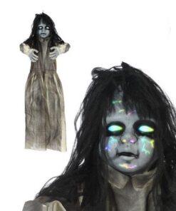 Fantasma Suspenso (120 x 90 cm) Leve Som