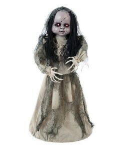 Boneca Zombie (80 cm)