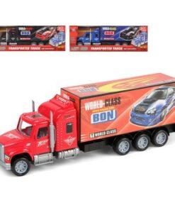 Camião (41 x 13,5 cm)