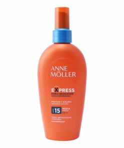 Spray Bronzeador Express Anne Möller Spf 15 (200 ml)