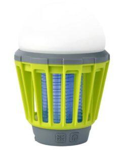 Anti-mosquitos Elétrico BRIGMTON BMQ10 25 m² LED Verde
