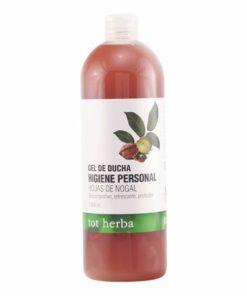 Gel de duche Hojas De Nogal Tot Herba (1000 ml)