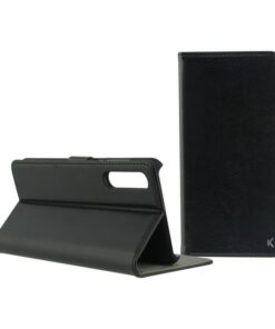 Capa tipo Livro para o Telemóvel Huawei P 20 Pro KSIX Preto