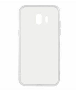 Capa para Telemóvel Samsung Galaxy J2 Pro 2018 Flex TPU Transparente