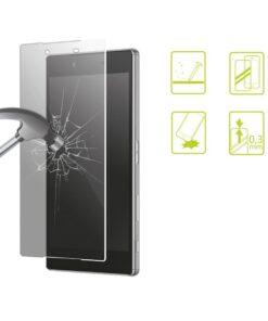Protetor de vidro temperado para o telemóvel Lg V30 Extreme