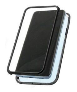 Capa Samsung Galaxy S9+ KSIX Magnetic Preto