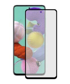 Protetor de Ecrã Vidro Temperado Samsung Galaxy A71 KSIX Extreme 2.5D